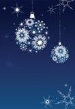 snowflake för bakgrunder s Fotografering för Bildbyråer