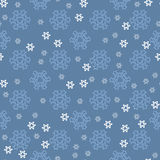 Snowflake2 Stock Images