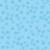 Snowflake7 Royalty Free Stock Images