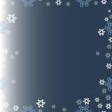 Snowflake8 Royalty Free Stock Photo