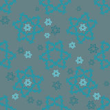 Snowflake3 Royalty Free Stock Photography