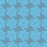 Snowflake9 Stock Photography