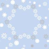 Snowflake_4 Stock Photos