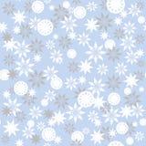 Snowflake_41 Stock Photos