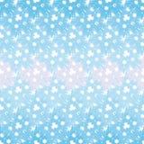 Snowflake91. Graceful snowflakes on white background Royalty Free Stock Photos