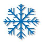 Snowflake Royalty Free Stock Photography