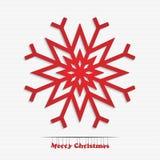 Snowflake Royalty Free Stock Photos