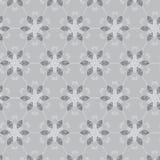 Snowflake pattern Stock Photos