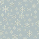 Snowflake pattern. Stock Photography