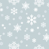 Snowflake pattern 3 Royalty Free Stock Photography