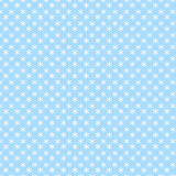 Snowflake Pattern Royalty Free Stock Image