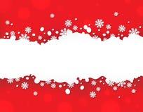 Snowflake theme background 5 Stock Photos