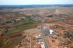 Snowflake arizona stock image image of northern rural for Hydroponics mesa az