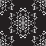 Snowflake Stock Photo