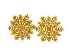 Snowflake Stock Image