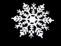 Snowflake3 Photographie stock