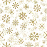 Snowflakebakgrund Royaltyfria Foton
