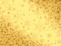 snowflakes ανασκόπησης Στοκ εικόνες με δικαίωμα ελεύθερης χρήσης