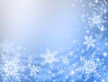 snowflakes απεικόνισης σχεδίου ανασκόπησης διακοσμητικό γραφικό διάνυσμα Στοκ εικόνες με δικαίωμα ελεύθερης χρήσης