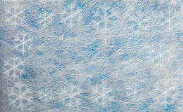 snowflakes απεικόνισης σχεδίου ανασκόπησης διακοσμητικό γραφικό διάνυσμα Στοκ Φωτογραφία