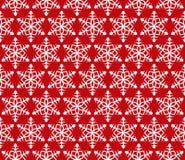 Snowflakes υπόβαθρο 1 απεικόνιση αποθεμάτων