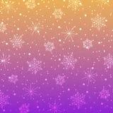 Snowflakes-07 ilustracji