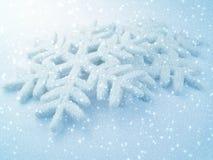 snowflakes Fotografering för Bildbyråer