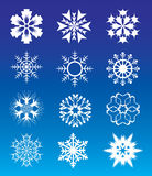 Snowflakes - 5A Stock Photography