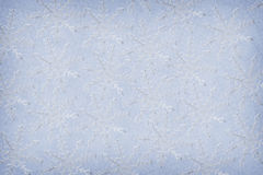 Snowflakes background Royalty Free Stock Photo