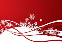 Snowflakes design royalty free stock photos