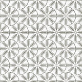 Snowflakes pattern. Ornate snowflakes pattern for different purpose Royalty Free Stock Image