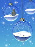 Snowglobe Stock Photos