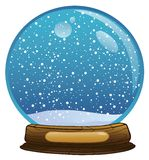 Snowglobe Images stock
