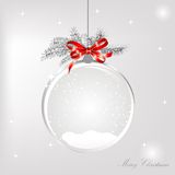 Snowglobe Stock Images