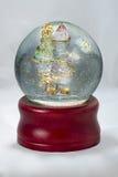Snowglobe Royalty-vrije Stock Foto