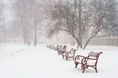 Free Snowing Royalty Free Stock Photos - 3422688