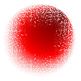 Snowing background Royalty Free Stock Photography