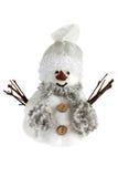 Snowman Stock Photos