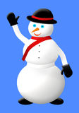 Snowman Stock Images