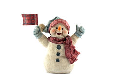 Free Snowman Royalty Free Stock Photo - 15517125
