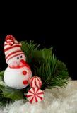 Snowman Stock Images