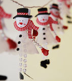 snowman Fotografering för Bildbyråer