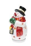 Snowman Royalty Free Stock Image