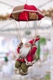 Snowman christmas Stock Photo