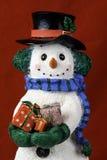 Snowman Figurinne