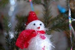 Snowman Stock Image