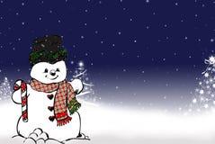 Free Snowman Season Stock Photos - 11686543