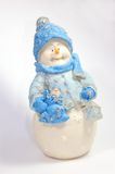 snowman5 Стоковая Фотография RF