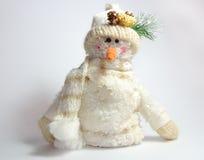 Snowman7 Photo stock