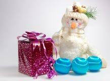 snowman9 Стоковые Фотографии RF